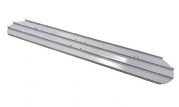 "Magnesium Bull Float 48"" x 8"" (1220mm x 203mm)"